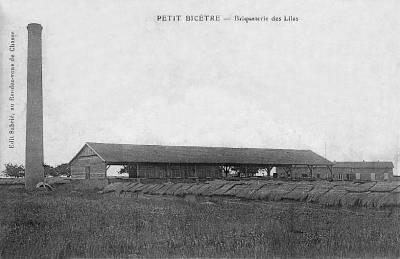 39 La briqueterie des Lilas au Petit-Bicêtre
